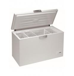 Congelador BEKO HSA40520
