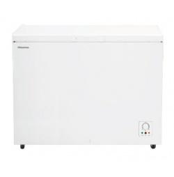 Congelador HISENSE FT403D4AW1