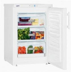 Congelador LIEBHERR G1223
