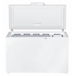 Congelador LIEBHERR GTP3656