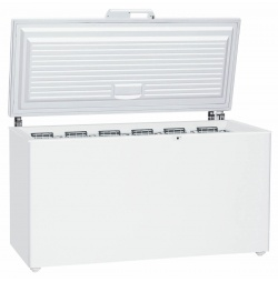 Congelador LIEBHERR GTP4656