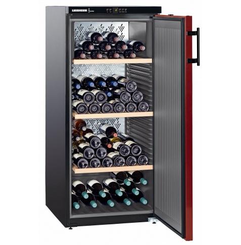 Vinoteca LIEBHERR WKR3211