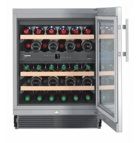 Vinoteca LIEBHERR WTES1672