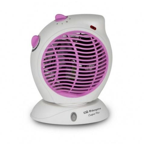 Climatizacin ORBEGOZO FH5580