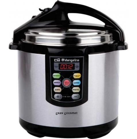 Cocina ORBEGOZO HPE6075