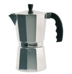 Cafeteras ORBEGOZO KF200
