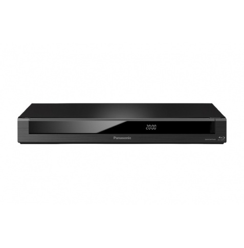 Bluray PANASONIC DMRBWT640EC9