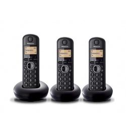 Telfono Inalmbrico PANASONIC KXTGB213SPB