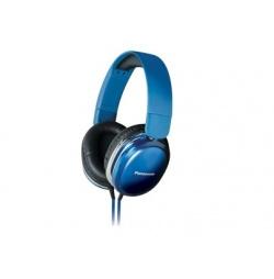 Auriculares PANASONIC RPHX350EA