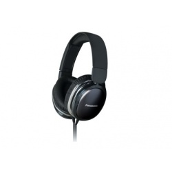 Auriculares PANASONIC RPHX350EK