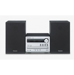 Audio PANASONIC SCPM250ECS
