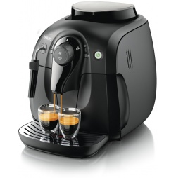 Cafeteras PHILIPS HD8651 01