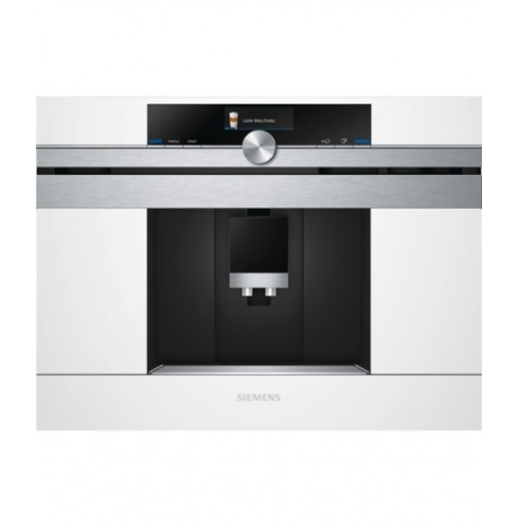 Cafetera Integrable SIEMENS CT636LEW1