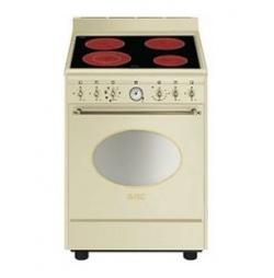 Cocina SMEG CO68CMP9