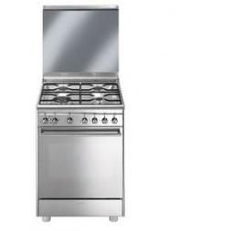 Cocina SMEG CX68M81