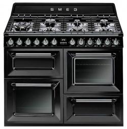 Cocina SMEG TR4110BL1