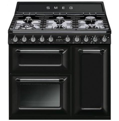 Cocina SMEG TR93BL