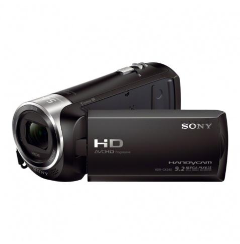 Videocmara SONY HDRCX240EB