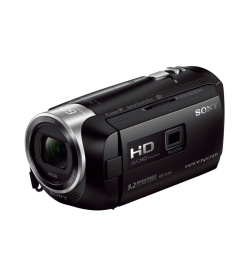 Videocmara SONY HDRPJ410B