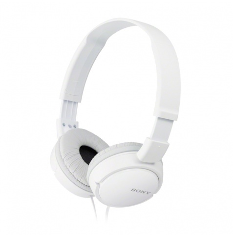 Auriculares SONY MDRZX110W