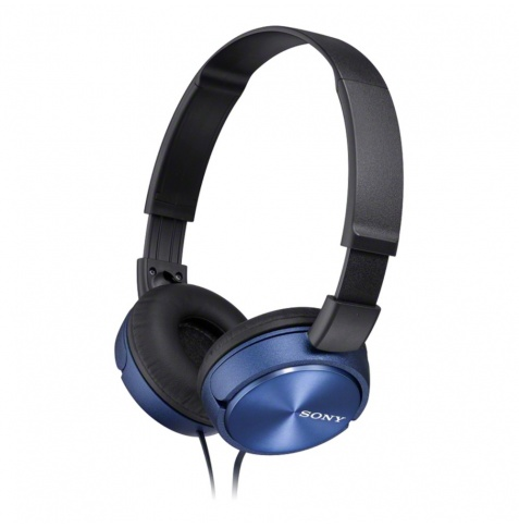 Auriculares SONY MDRZX310L