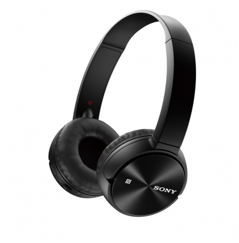 Auriculares SONY MDRZX330BT