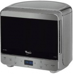 Microondas WHIRLPOOL MAX38IX