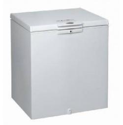 Congelador WHIRLPOOL WH2010A+E
