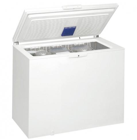 Congelador WHIRLPOOL WHE3133