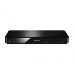 Bluray PANASONIC DMPBDT180EG