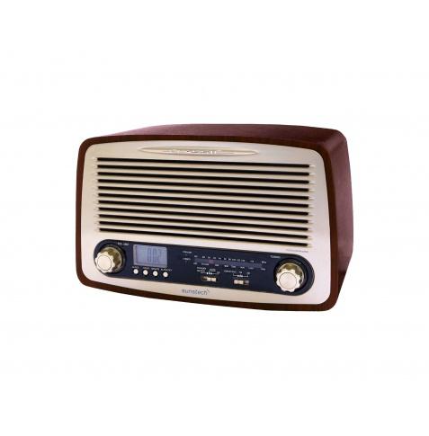 Audio Porttil SUNSTECH RPR4000WD