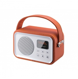 Audio Porttil SUNSTECH RPBT450OR