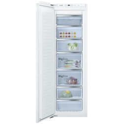 Congelador BOSCH GIN81AE30