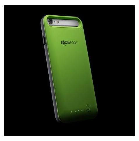 Telfono Mvil BOOMPODS PC6GRN