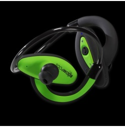 Auriculares BOOMPODS SPGRN