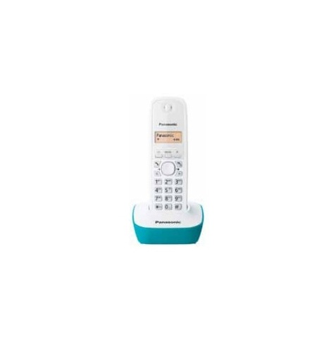 Telfono Inalmbrico PANASONIC KXTG1611SPC