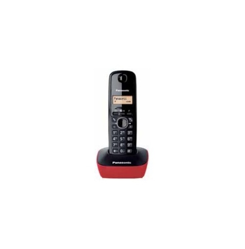 Telfono Inalmbrico PANASONIC KXTG1611SPR