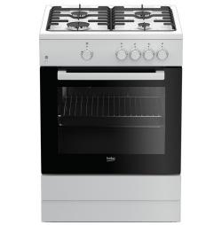 Cocina BEKO FSG62000DWL