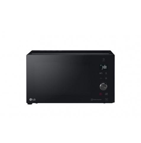 Microondas LG MH7265DPS