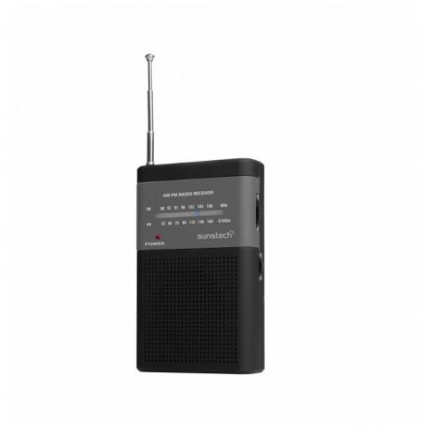 Audio Porttil SUNSTECH RPS42BK