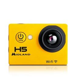 Videocmara MIDLAND H5