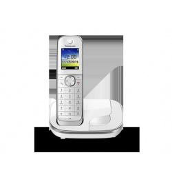 Telfono Inalmbrico PANASONIC KXTGJ310SPW