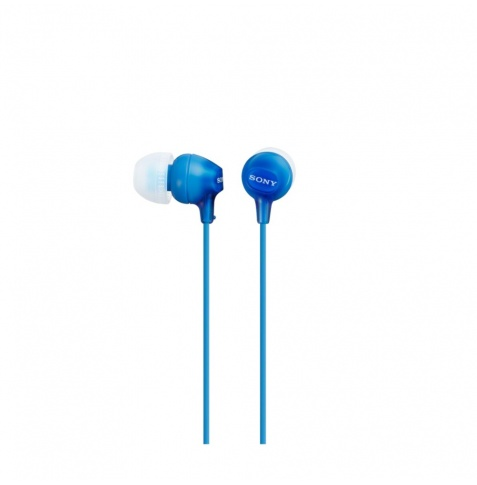 Auriculares SONY MDREX15LPLI