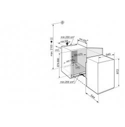 Congelador LIEBHERR IGS1624