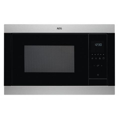 Microondas AEG MSB2547DM