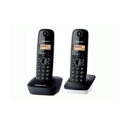 Telfono Inalmbrico PANASONIC KXTG1612SP1
