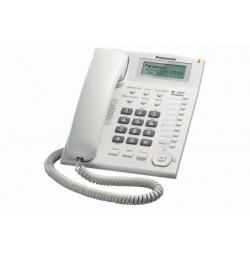 Telfono Fijo PANASONIC KXTS880EXW