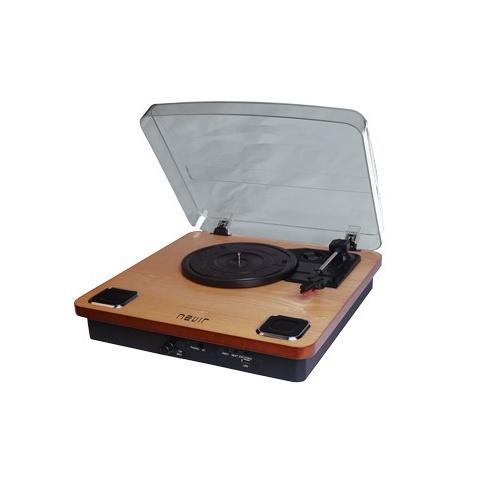 Audio NEVIR NVR805VBU