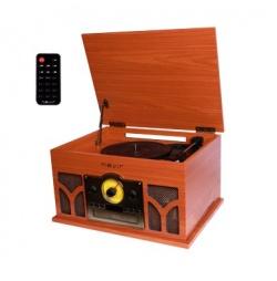 Audio NEVIR NVR807VRBUC