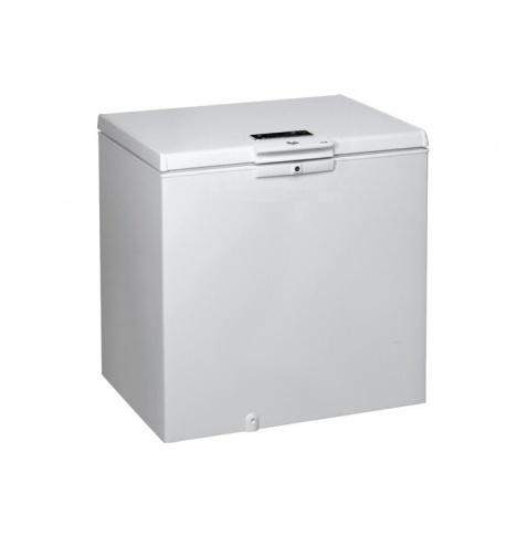 Congelador WHIRLPOOL WHE2535FO